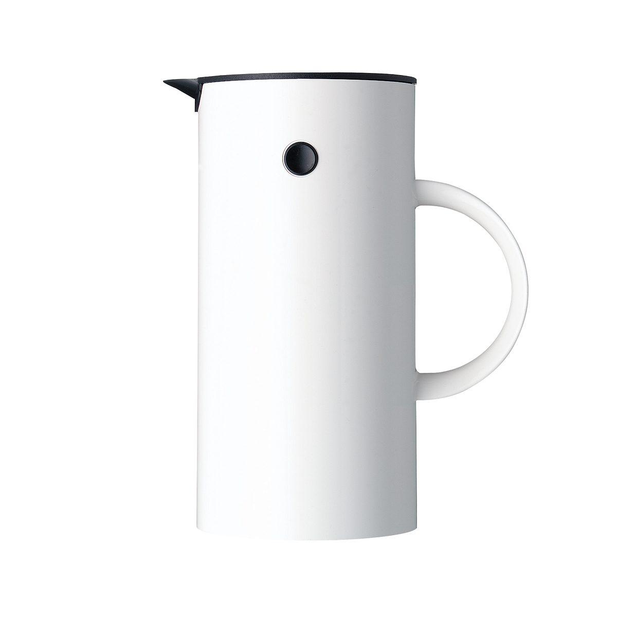 Stelton Stelton Kaffeezubereiter 1L weiß