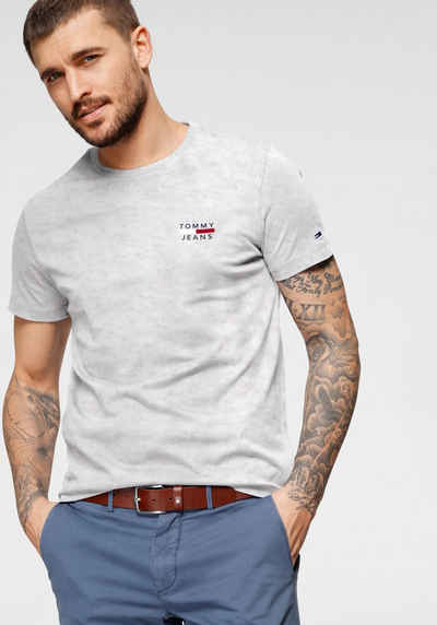 Tommy Jeans T-Shirt »TJM CHEST LOGO TEE«