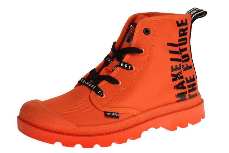 Palladium »76688 PAMPA HI FUTURE-T06FIRECRACKER-42« Sneaker