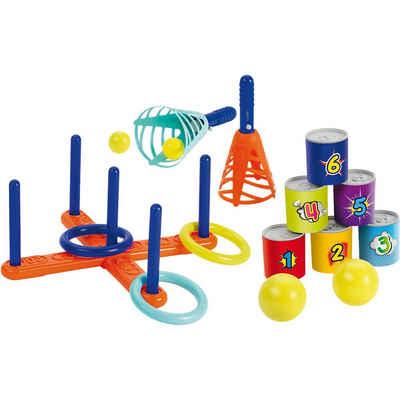 Ecoiffier Spielzeug-Gartenset »Spiel- und Sportset, 3-tlg.«