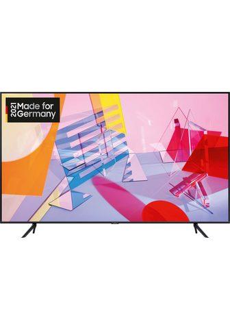 Samsung GQ50Q60TGU QLED-Fernseher (125 cm/50 Z...