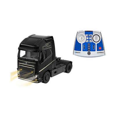 Siku Spielzeug-Auto »Volvo FH16 6x2 mit Bluetooth Fernsteuermodul und«