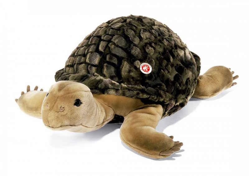 Steiff Kuscheltier »Schildkröte Slo 70 cm 068478« (Schildkröte groß, Plüschtiere Schildkröten Stofftiere)