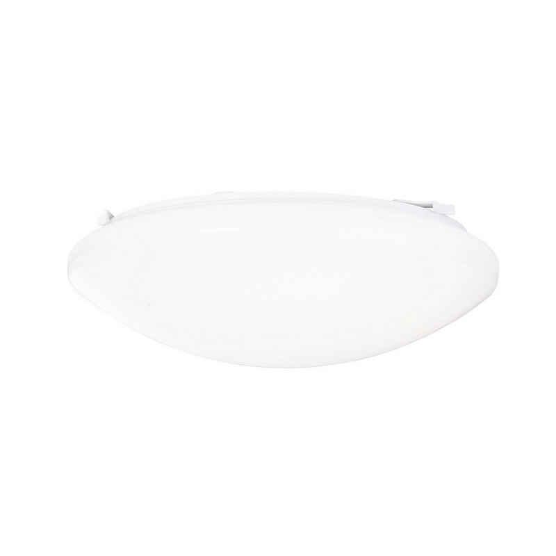 AEG Deckenleuchte »Basic Ceiling«, LED 30cm weiß/warmweiß
