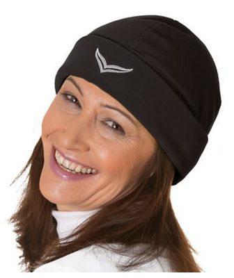 TRIGEMA Fliso kepurė