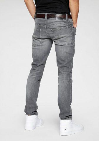 Strellson Džinsai su 5 kišenėmis »Robin-Z«