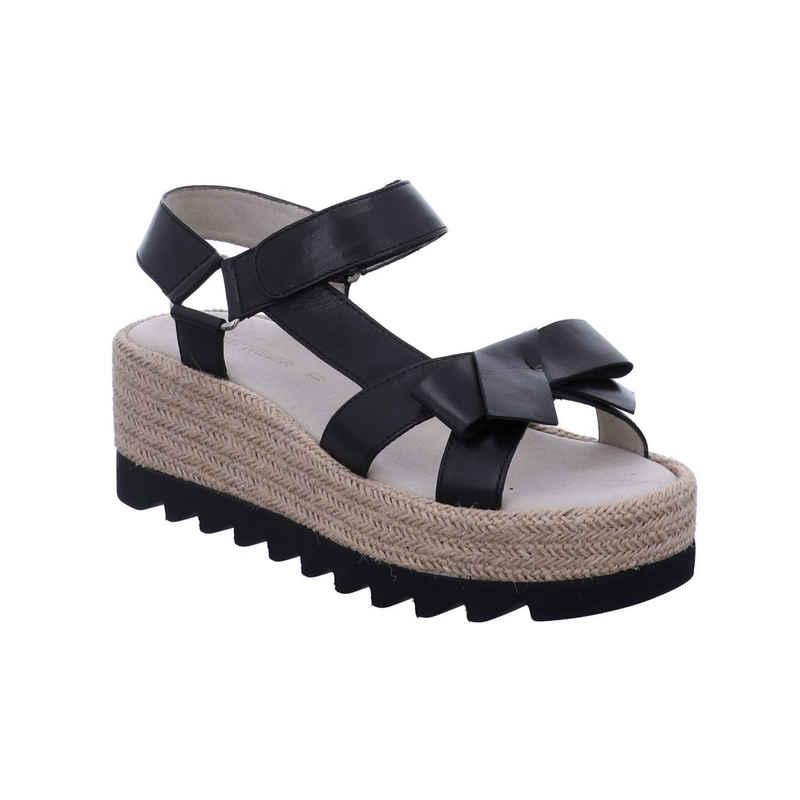 GERRY WEBER »Gmartina 01, schwarz« Sandale