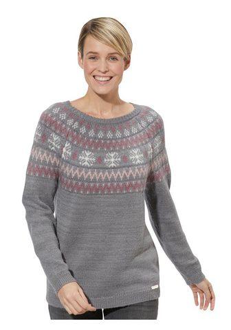 Megztinis »Pullover«