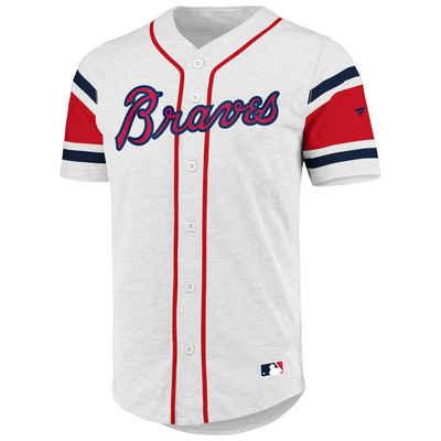 Fanatics Baseballtrikot »Iconic Supporters Jersey Atlanta Braves«