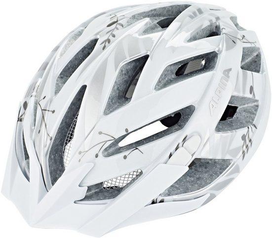 Alpina Sports Fahrradhelm »Panoma 2.0 Helmet«