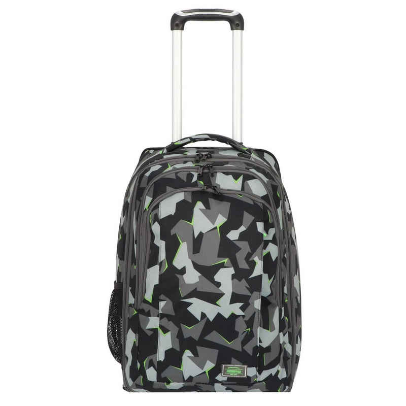 American Tourister® Kofferrucksack »Fast Route«, Polyester