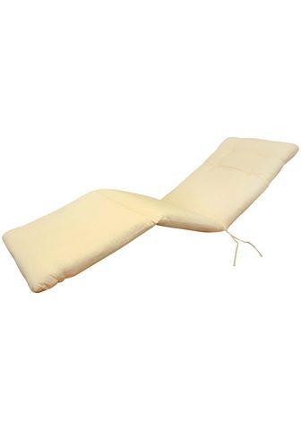 indoba Pagalvė gultui »Relax« (1 St) Beige - ...