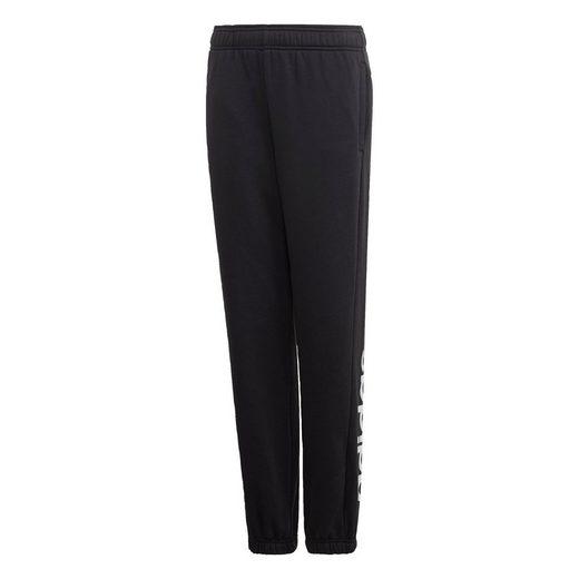 adidas Performance Sweatpants »Essentials Linear Hose«