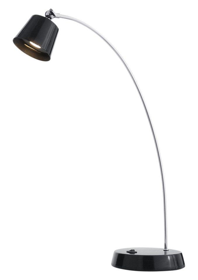 trio led tischlampe 1 flg online kaufen otto. Black Bedroom Furniture Sets. Home Design Ideas