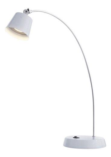 TRIO Leuchten LED Schreibtischlampe, 1-flammig