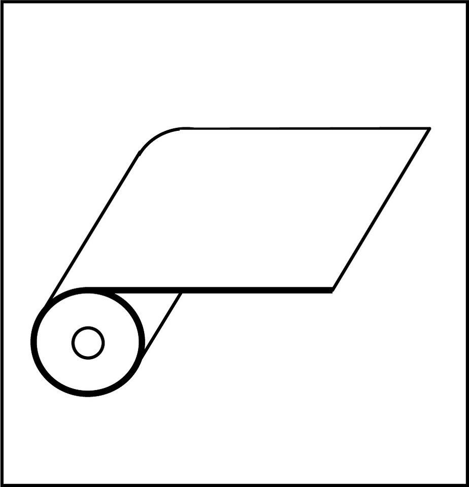 Vliestapete, Livingwalls, »Mustertapete in Stein-/ Fliesenoptik«