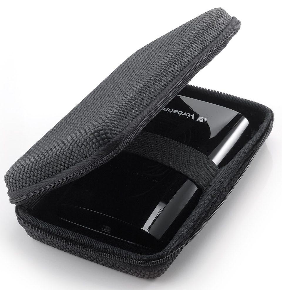 EXPONENT Tasche »Hard Case für externe HDD«