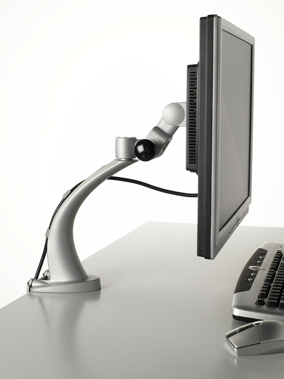 Monitorhalterung »DELUXE Monitor Arm«