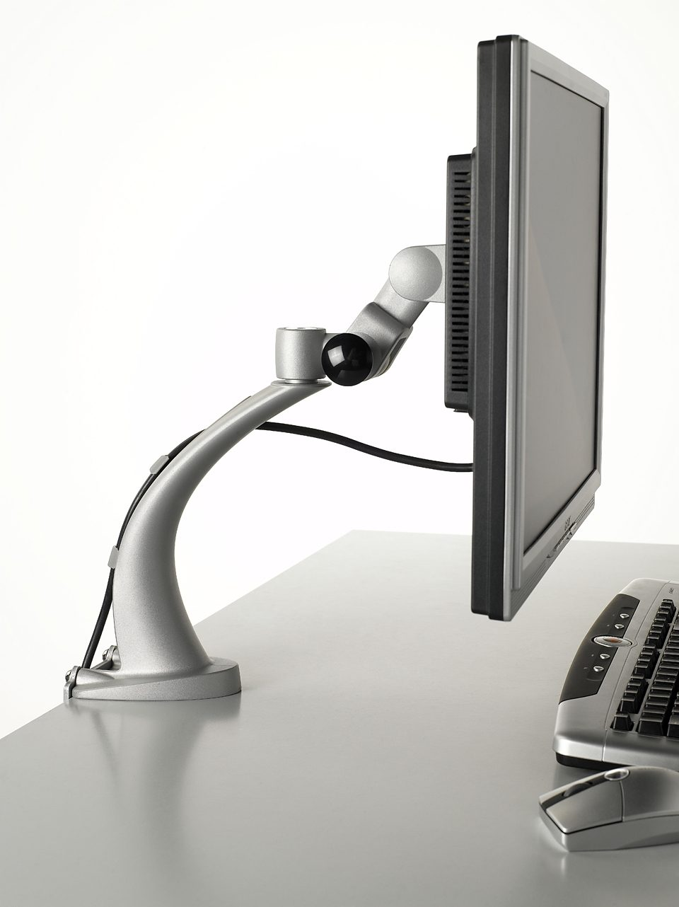 EXPONENT Monitorhalterung »DELUXE Monitor Arm«