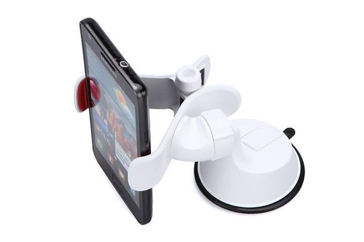 OSOMOUNT Handyhalterung »Dash Grip weiß«