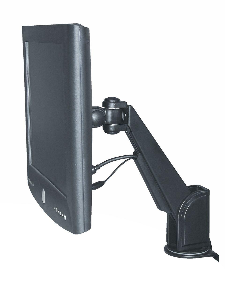 EXPONENT Monitorhalterung »LCD Monitor Arm«
