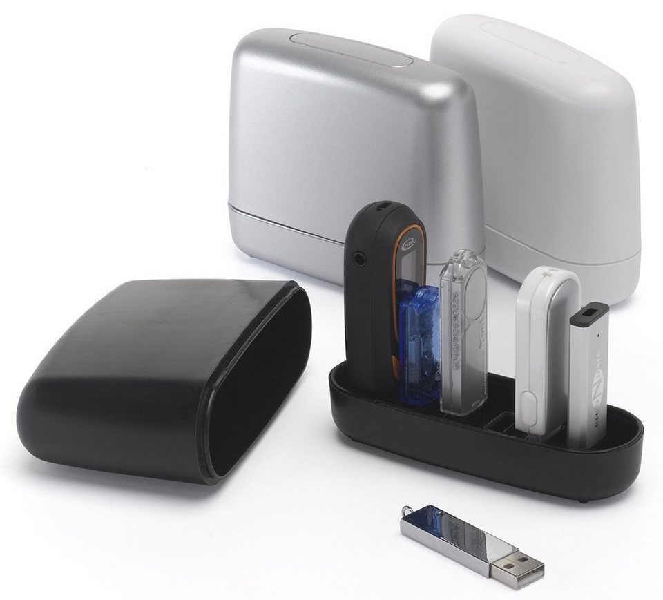 EXPONENT Transportbox »USB Stick Carrier«