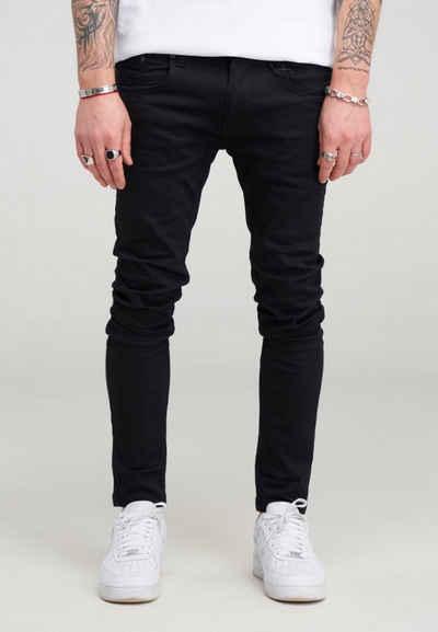 SOULSTAR Skinny-fit-Jeans »DEO«