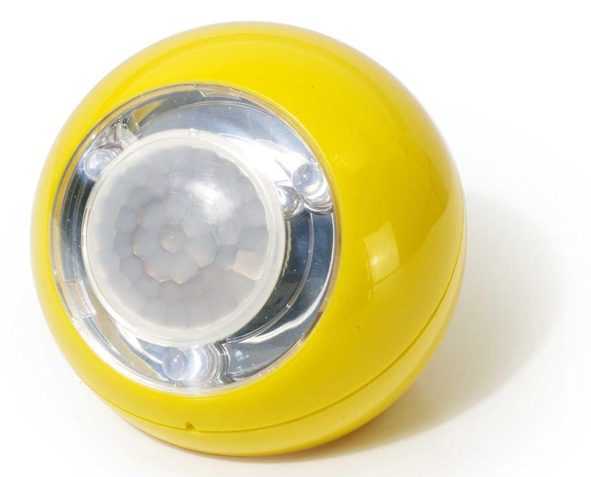 GEV LED Lichtball »LLL759 gelb«