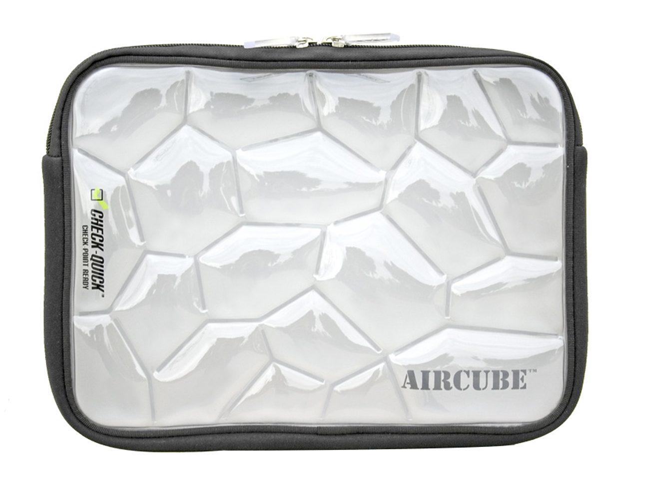 SUMDEX Sleeve »AirCube für Netbooks bis 10 Zoll schwarz«