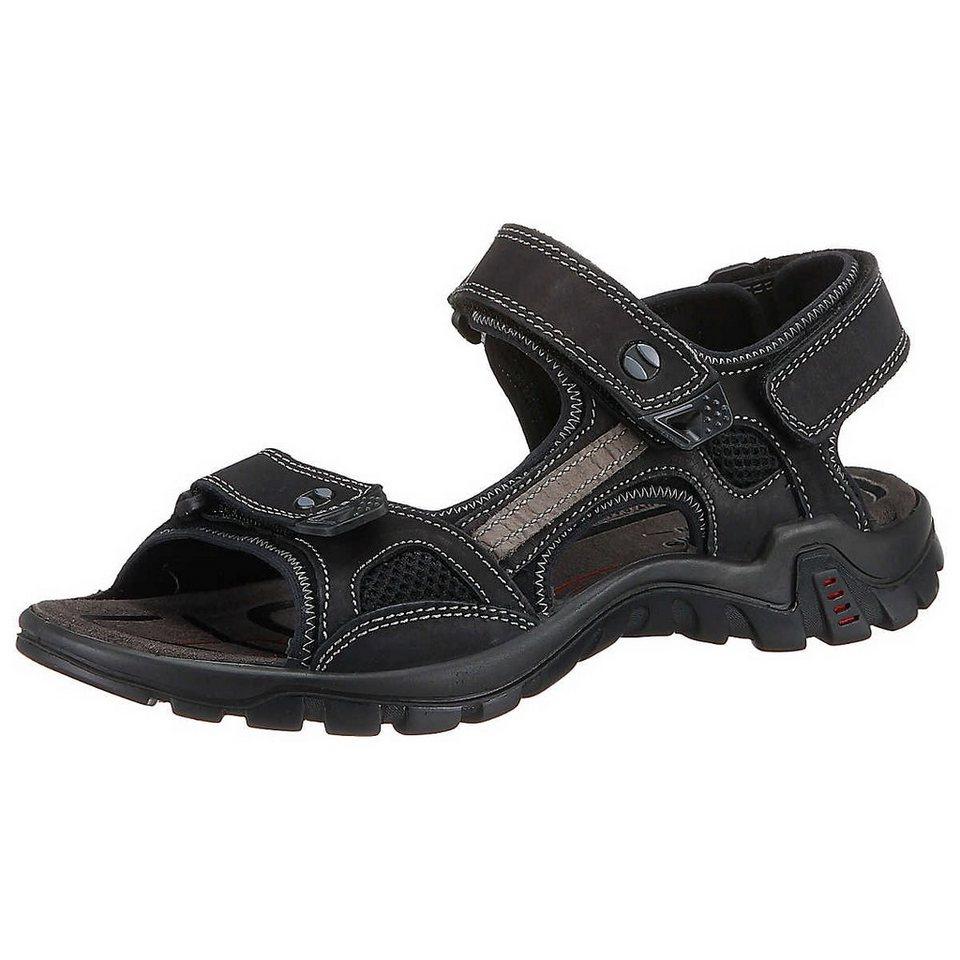 SALAMANDER Dino Sandalen in schwarz