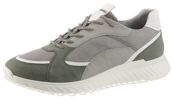 Ecco »Wild Dove« Sneaker in harmonischer Farbkombi