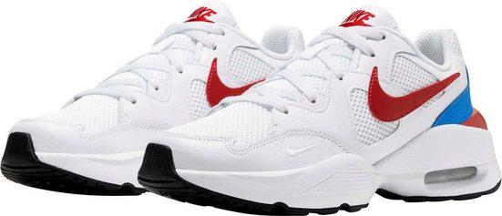 Nike Sportswear »AIR MAX FUSION (GS)« Sneaker