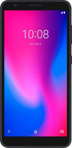 ZTE Blade A3 2020 Smartphone (13,8 cm/5,45 Zoll, 32 GB Speicherplatz, 5 MP Kamera)