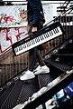 CASIO Keyboard »Casiotone CT-S100AD«, (Set, 3 tlg), inkl. Netzadapter und Stativ, Bild 14