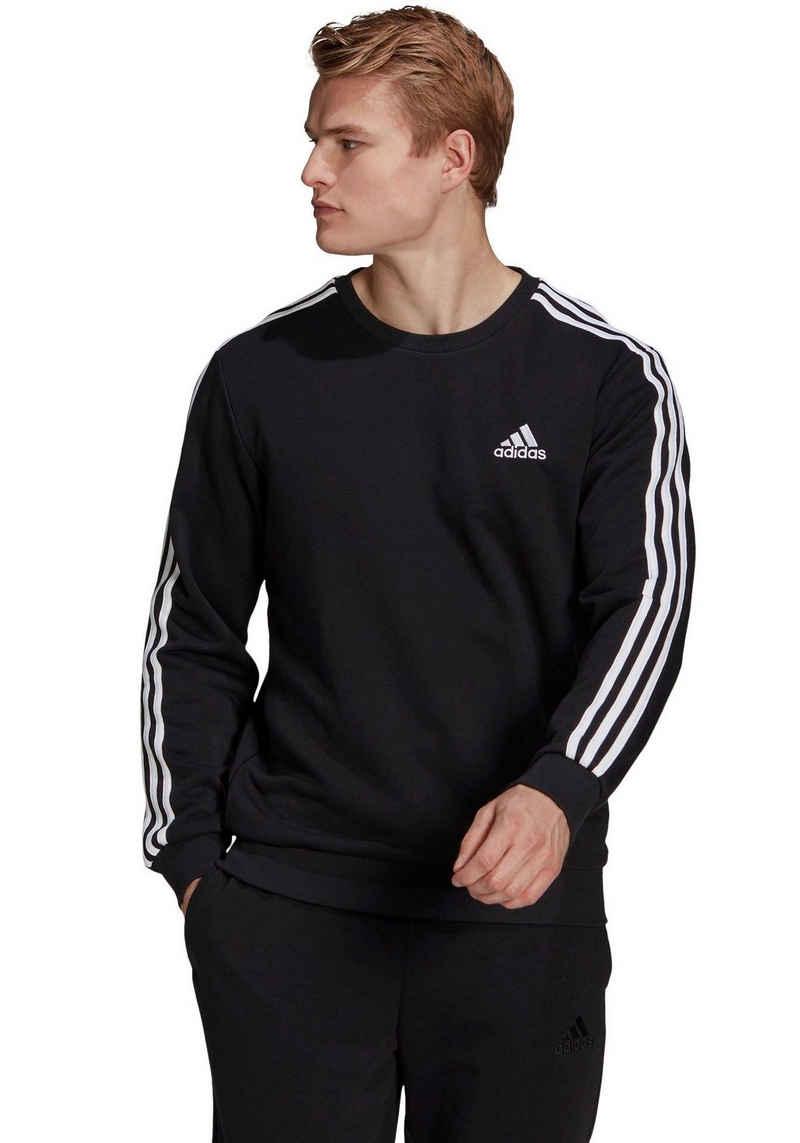 adidas Performance Sweatshirt »ESSENTIALS SWEATSHIRT«