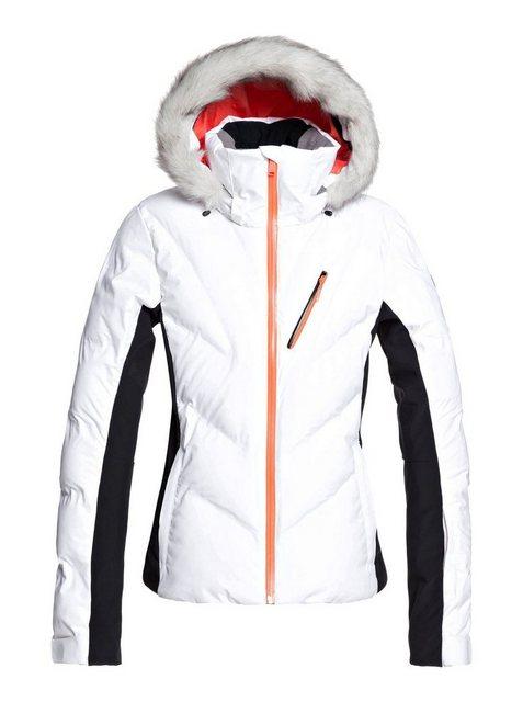 Roxy Snowboardjacke »Snowstorm«   Sportbekleidung > Sportjacken > Snowboardjacken   Roxy