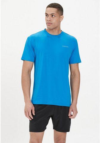 ENDURANCE Marškinėliai »MELL MELANGE« su innovat...