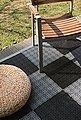 ANDIAMO Klick-Fliesen »Terra Sol«, 7 Stk., BxL: je 38x38 cm, Bild 2