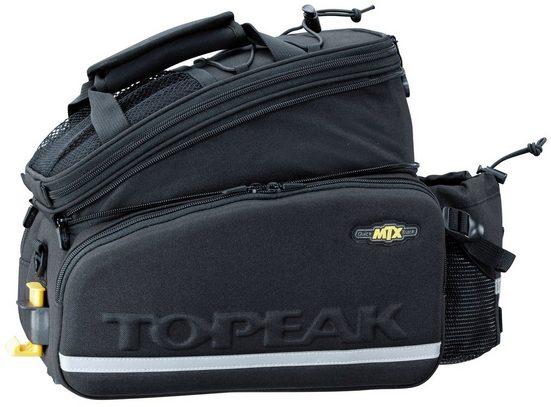Topeak Fahrradtasche »MTX Trunk Bag DX«