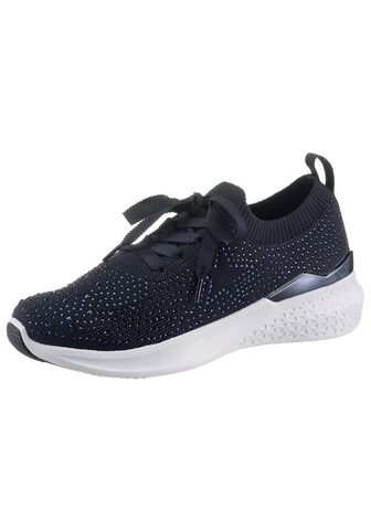 Ara »Maya« Slip-On Sneaker su Glitzerstein...