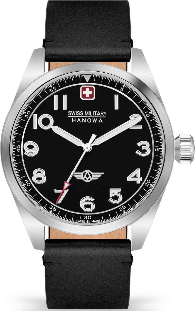 Swiss Military Hanowa Schweizer Uhr »FALCON, SMWGA2100401«
