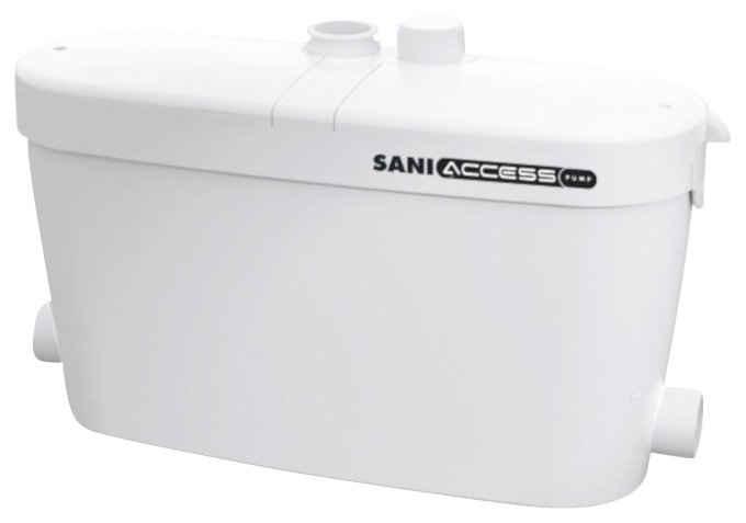 Sanibroy Hebeanlage »SaniAccess 4«, Haushaltspumpe