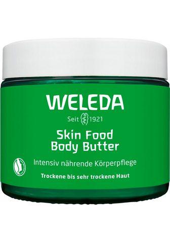 WELEDA Körperbutter »Skin Food«