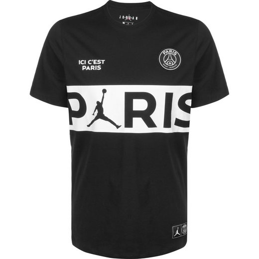 Nike T-Shirt »Paris St-Germain Wordmark«