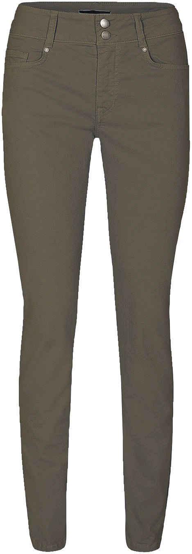soyaconcept 5-Pocket-Hose »SC-Erna LANA7B« mit modisch breitem Bund