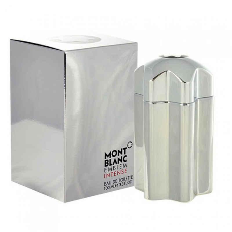 MONTBLANC Eau de Toilette »Montblanc Emblem Homme Intense Eau de Toilette (60 ml)«