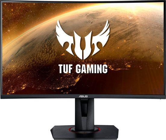 "Asus VG27VQ Gaming-Monitor (68,6 cm/27 "", 1920 x 1080 Pixel, Full HD, 1 ms Reaktionszeit, 165 Hz, TFT)"