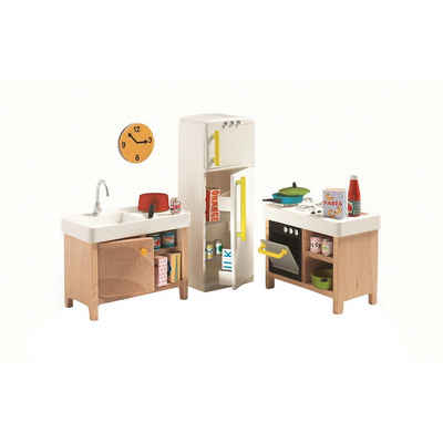 DJECO Puppenhausmöbel »Puppenhaus - Küche«