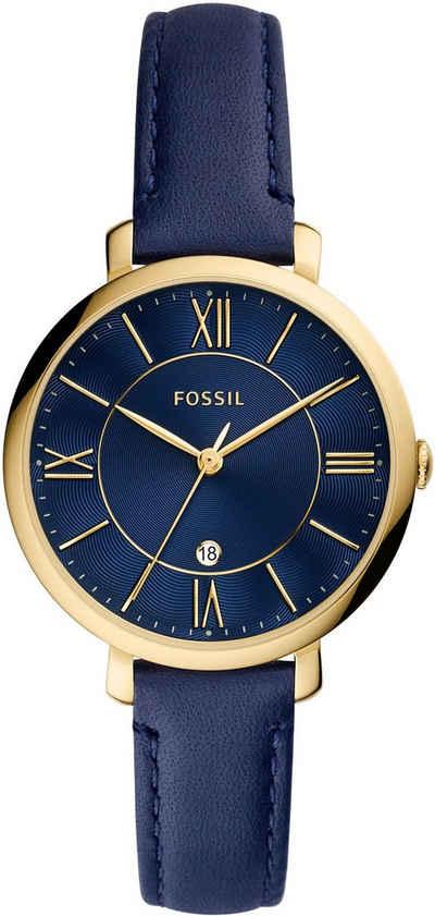 Fossil Quarzuhr »JACQUELINE, ES5023«