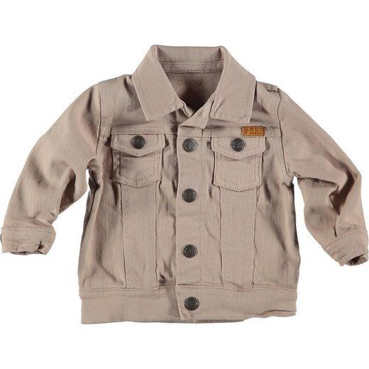 BESS Jeansjacke »Baby Jeansjacke für Jungen«